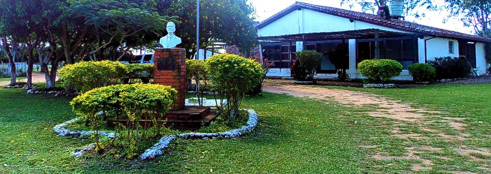 Santa Maria Del Doce